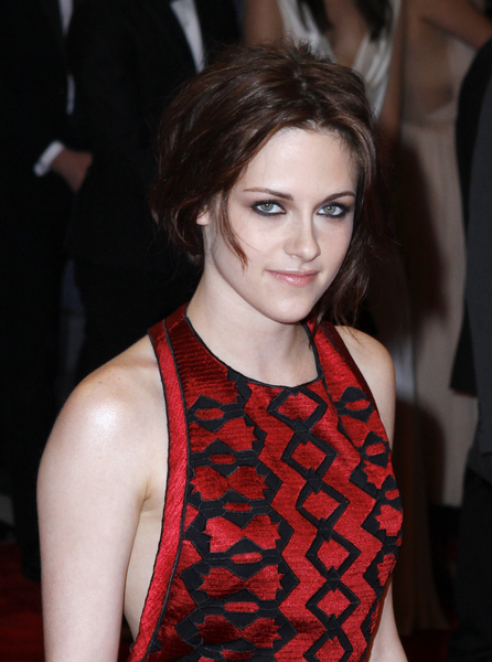 2011 Metropolitan Museum of Art Costume Gala - Arrivals