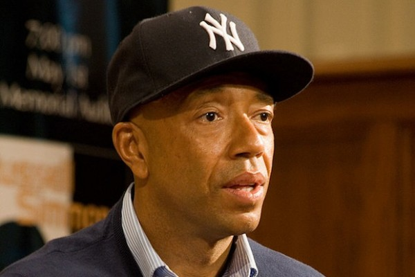 Russell Simmons Cap