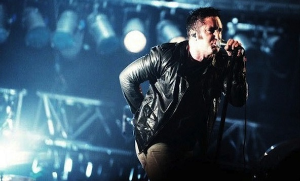 Trent Reznor advocates for animals
