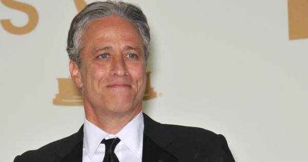 Jon Stewart and Stephen Colbert to attend Secret Policeman's Ball hosted by Amnesty International.