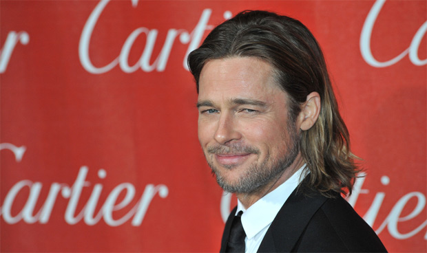 Brad Pitt's Make It Right NOLA Charity Gala