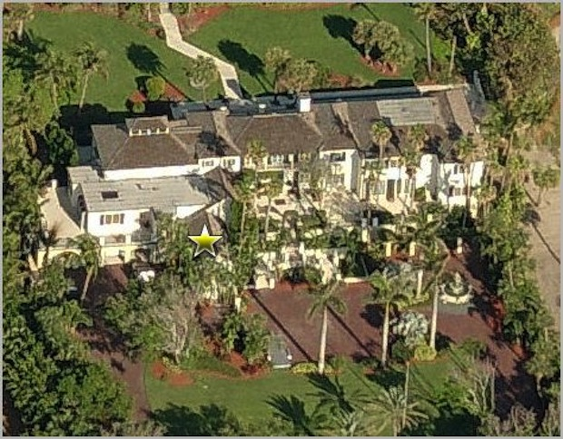 elin nordegren, mansion, 12 million, habitat for humanity