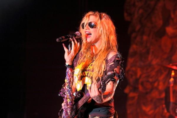 Kesha tweets: boycott Ringling Bros. circus