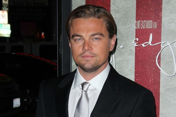 Leonardo DiCaprio charity auction