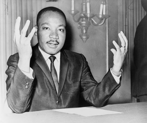 National parks offer free admission for Martin Luther King Day