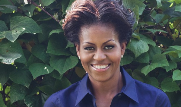 Michelle Obama to promote healthy living