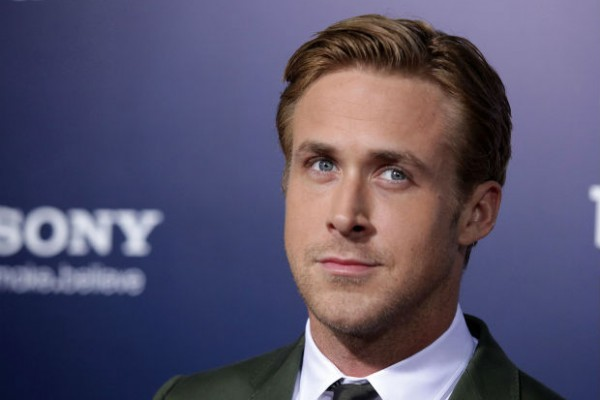 Ryan Gosling donates jacket from Drive for SAG Awards Auction