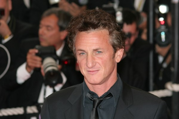 Sean Penn's Work for Haiti Sparked by Son's Traumatic Injury