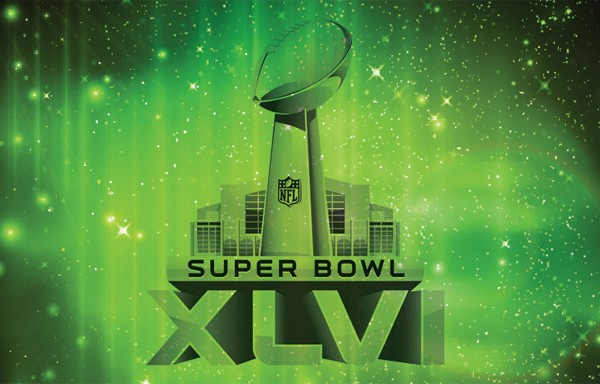 Super Bowl XLVI is going green