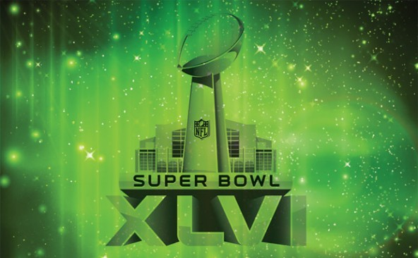 Super Bowl 2012 going green