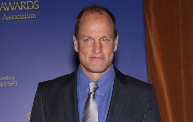 Woody Harrelson interview with Esquire