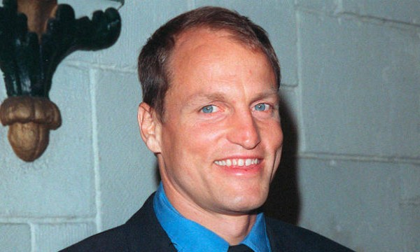 Woody Harrelson channels Christian Bale's character from the Machinist for role in Rampart.