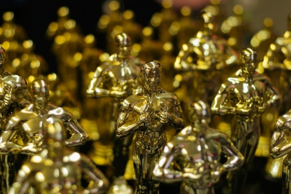 We name our top ten charitable Oscar nominees for 2012.