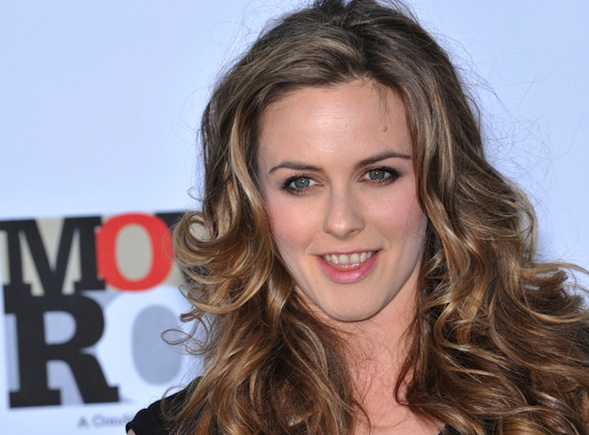 alicia silverstone's eco advice