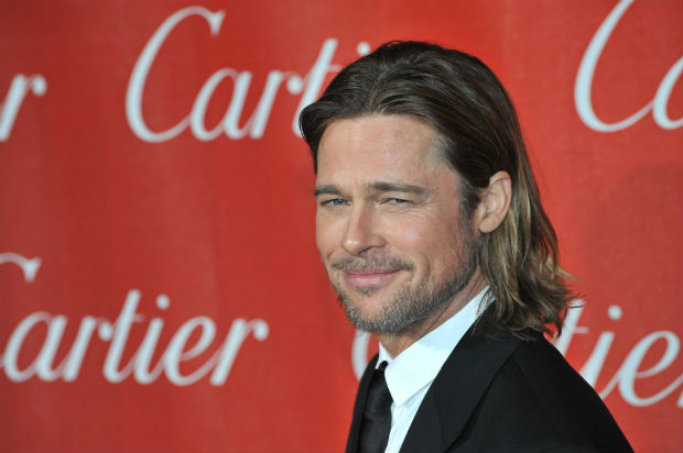 Brad Pitt's Make It Right Foundation to help rebuild school in Kansas City