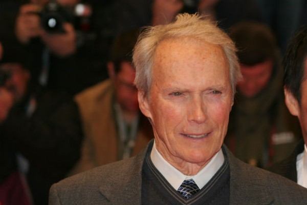 Clint Eastwood donates money made from Chrysler commercial to charity