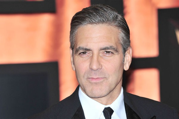 George Clooney to return to Darfur
