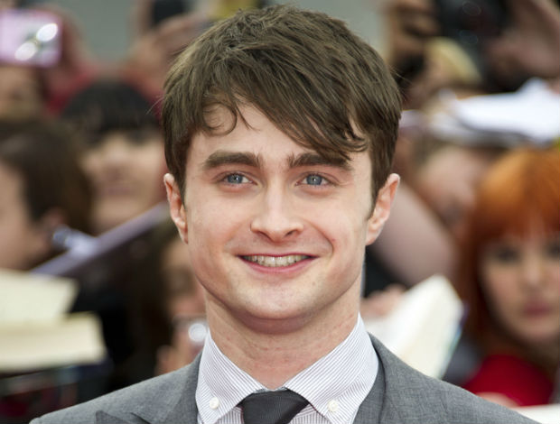 Daniel Radcliffe stands up for equal rights and legalizing gay marriage