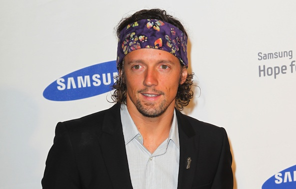 jason mraz gives eco tips