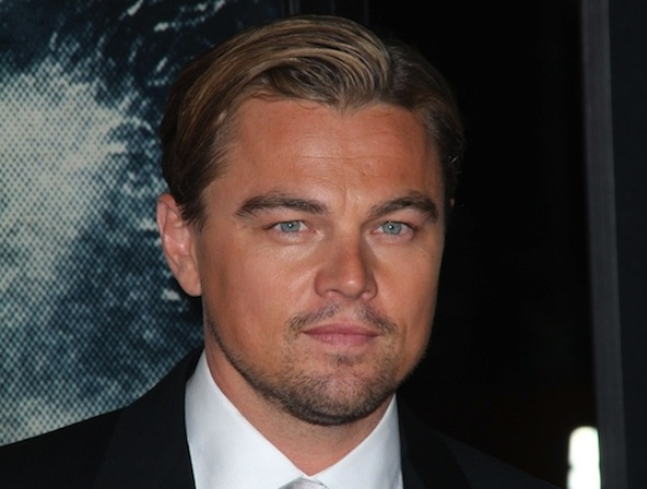 leonardo dicaprio's eco advice