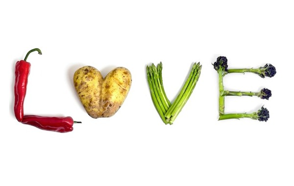 Vegan Valentine's Day