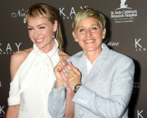 Ellen DeGeneres stands up for Prop 8 and criticism against JCPenney partnership