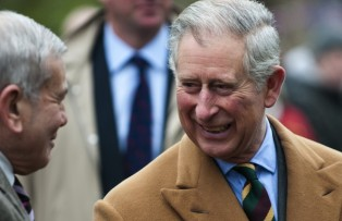 prince charles gives eco tips