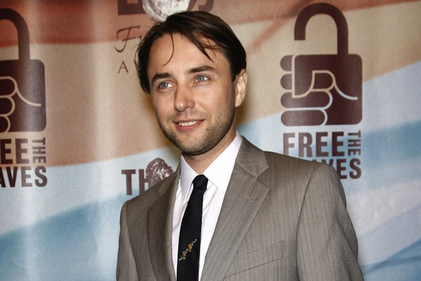 vincent kartheiser's eco advice
