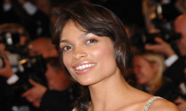 Rosario Dawson talks about clean water and putting a ban on fracking.