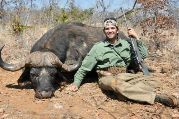 Donald Trump Jr. and brother Eric under investigation for African hunting Trip