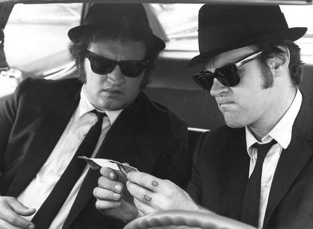 Dan Aykroyd and Judith Belushi host The Blues Brother Revue in memory of 30th anniversary of John Belushi's death