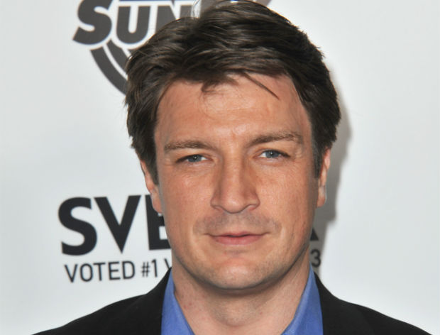 Nathan Fillion raises over $50,000 on birthday for charity:water