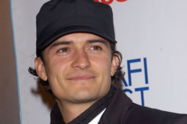 Orlando Bloom fronts UNICEF and BOSS Orange Madagascar education campaign
