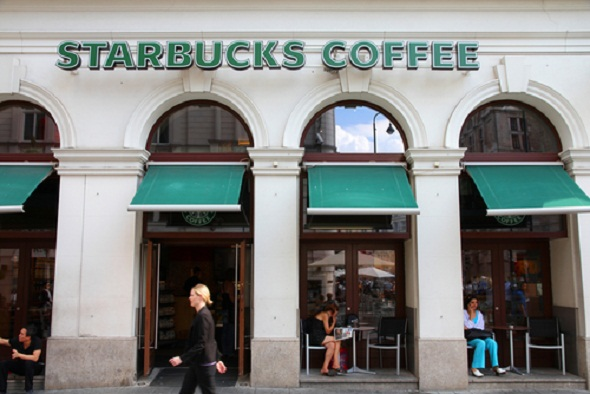 Outrage over Starbucks use of crushed beetles dye for frappucinos and smoothies