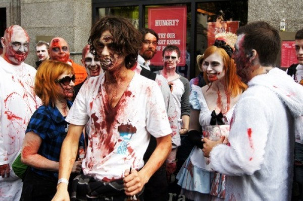 MSU to offer class on surviving a zombie pandemic