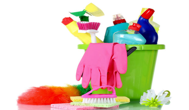 Celebrity moms will be raising awareness about the toxic chemicals found in household products.