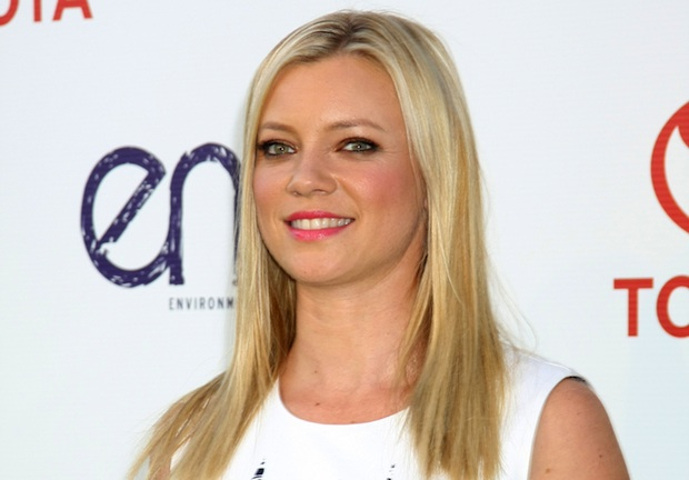 Amy Smart has teamed with the ASPCA and PetArmor to create affordable pet health care.