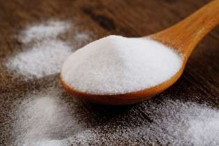baking soda as an eco friendly cleaner