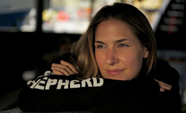 Deborah Bassett Sea Shepherd
