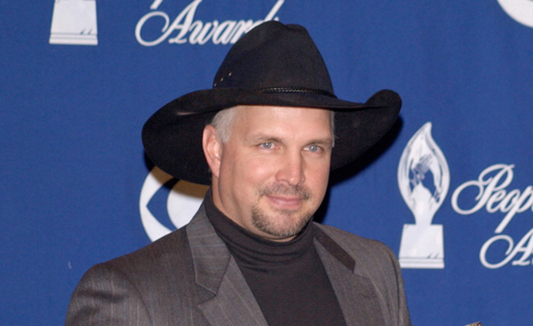 Garth Brooks has gone vegan