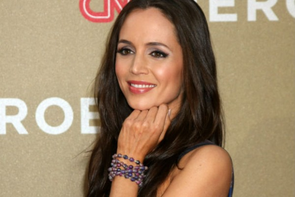 Eliza Dushku embraces veganism and tweets love of vegan restaurant Blossom NYC