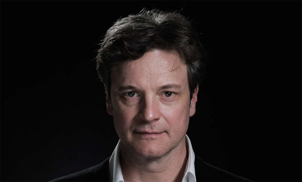Colin Firth and Survival International