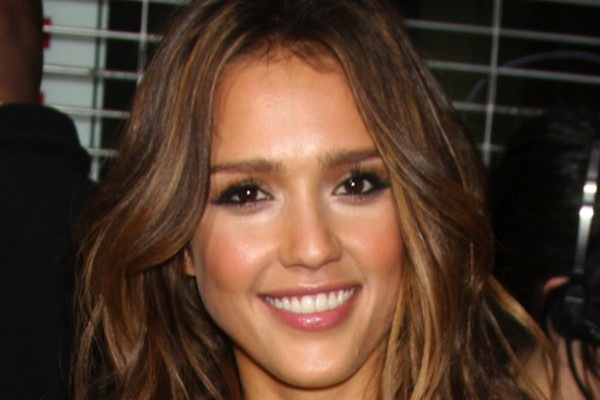 Jessica Alba is so confident in the health of her products that she tests them on her own daughters.