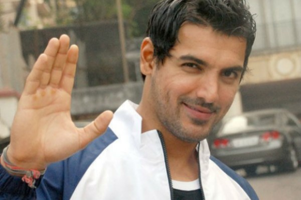 Bollywood star John Abraham endorses PETA and protection for animals