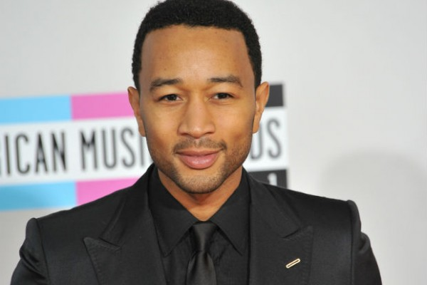 John Legend and former President Bill Clinton to raise money for FEED Foundation