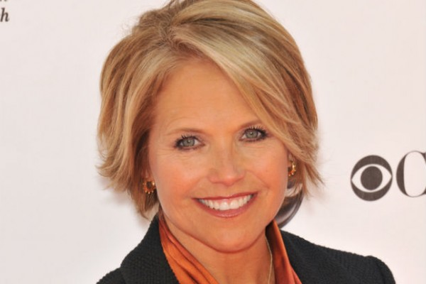 Katie Couric joins 'The Big Picture' documentary in examining the obesity epidemic