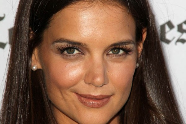 Katie Holmes is new ambassador for Tommy Hilfiger.