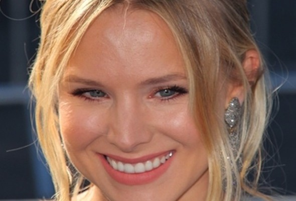 Kristen Bell joins HRC's campaign for marriage equality