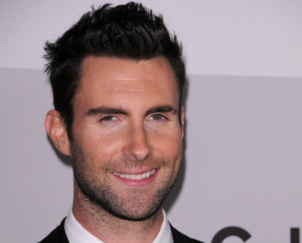 Adam Levine wins $40,000 while competing on Golf Channel's The Haney Project and donates to Teen Impact Program