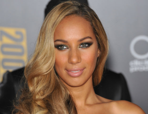 Leona Lewis spends Easter Sunday raising money for Hopefield Animal Sanctuary